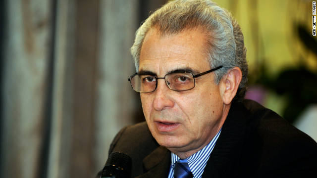 Plaintiffs sued ex-Mexican President Ernesto Zedillo in September and are seeking about $50 million in damages.