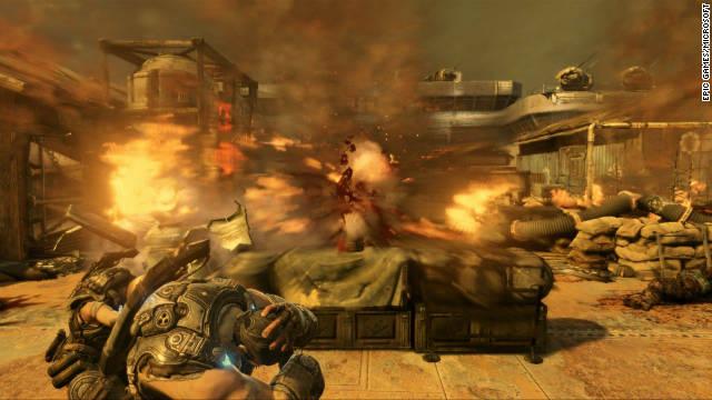 OPINIÓN: Los videojuegos violentos ¿pueden provocar masacres reales?