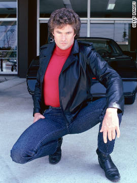 "Ever heard of David Hasselhoff's clothing line '""Malibu Dave""? No? You're not alone."