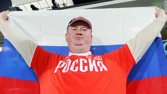 Russia's Bears make their Rugby World Cup debut in 2011, giving their fans plenty of reasons to get excited.