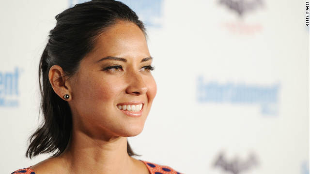 Olivia Munn: I can be funny, pretty and smart too