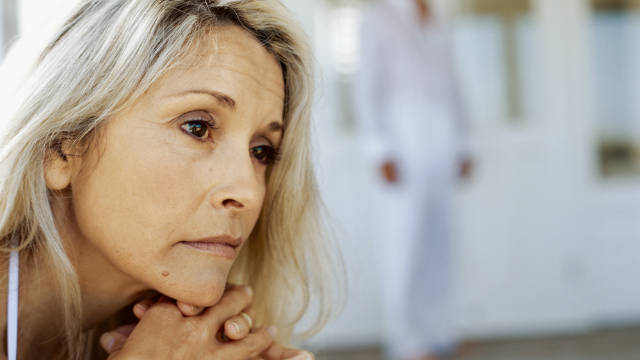 your depression could put you at risk for stroke