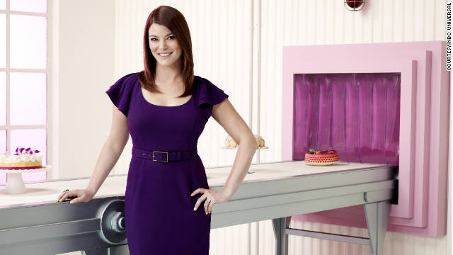 5@5 - Quickfire desserts from Top Chef's Gail Simmons