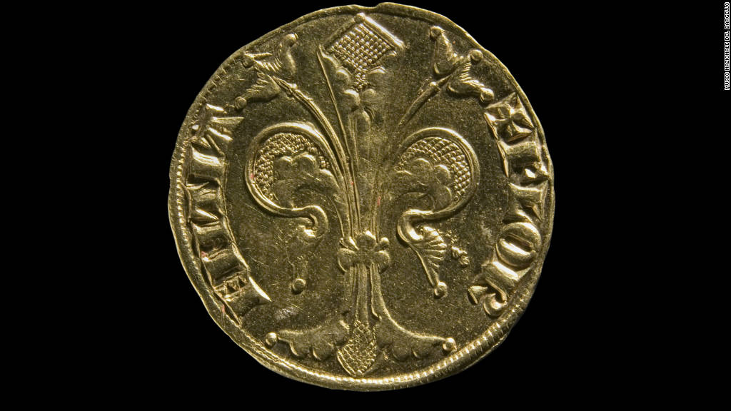 The links between art and money in renaissance florence for Coin firenze