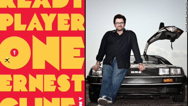 Ernest Cline's latest novel is a love letter to anyone who