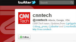 Follow CNN Tech on Twitter