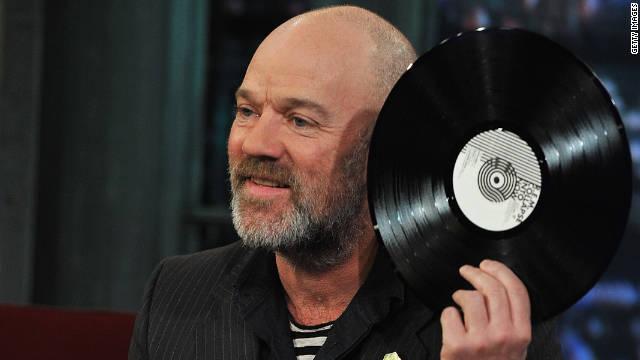 R.E.M anuncia su separación