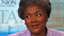 CNN Contributor Donna Brazile