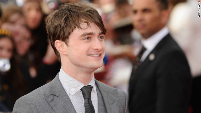 Daniel Radcliffe on &#039;Star Wars&#039; vs. &#039;Harry Potter&#039;