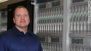 Jay Boisseau is director of the Texas Advanced Computer Center.