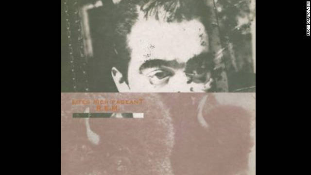 "After ""Fables of the Reconstruction"" nearly broke up the band, R.E.M. got back to basics with ""Lifes Rich Pageant,"" recorded with John Mellencamp's producer, Don Gehman. ""Fall on Me"" and a cover of the Clique's ""Superman"" received radio play."
