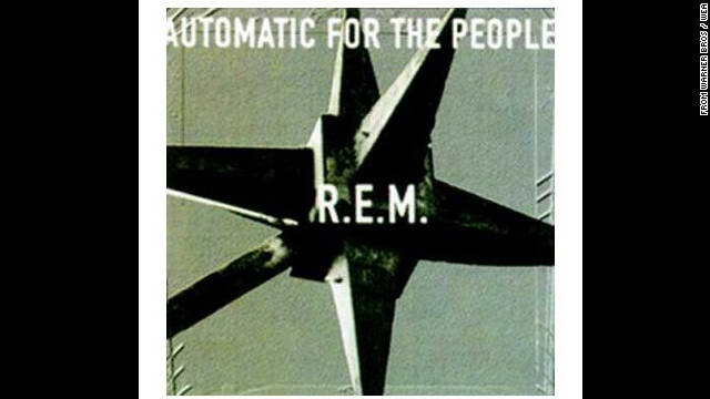 "'"" 'Automatic for the People' is regarded by Peter Buck and Mike Mills, and by most critics, as being the finest R.E.M. album ever recorded,"" David Buckley wrote in his ""R.E.M.: Fiction -- An Alternative Biography."""