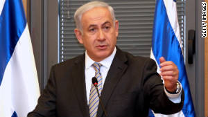 Israeli Prime Minister Benjamin Netanyahu, set to speak Friday at the United Nations, faces a much changed region.
