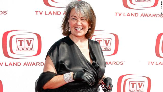 Lifetime cancels 'Roseanne's Nuts'