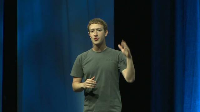 """Facebook se renueva con """"Timeline"""" y aplicaciones en tiempo real"""