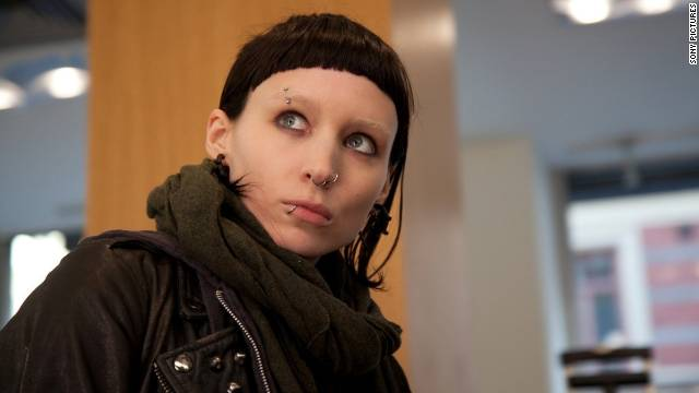 Watch: Full trailer for 'Girl with the Dragon Tattoo'