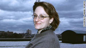 Meg Urry