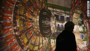 The Large Hadron Collider in Geneva last year confirmed the existence of a Higgs Boson, popularly known as the \'God particle\'. The discovery led to the award of the Nobel Prize in Physics to physicists Peter Higgs and Francois Englert