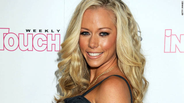 Kendra Wilkinson Baskett spills reality TV secrets