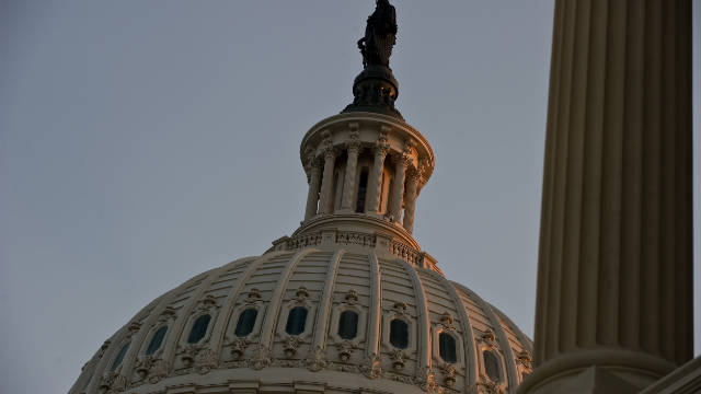 House approves budget deal aimed at averting shutdown