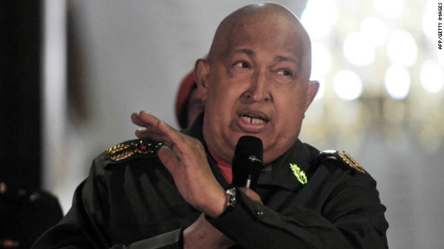 Chávez nacionalizará una empresa de transporte marítimo en Venezuela