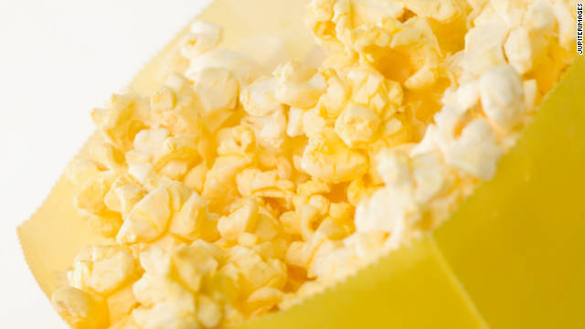 The right wines for pork rinds, Sno Balls and movie popcorn