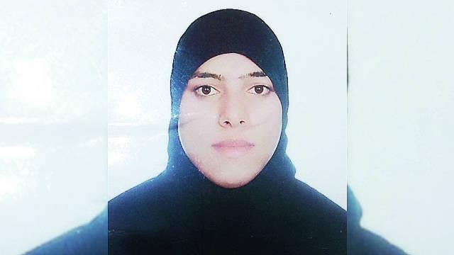 Una mujer mutilada y su hermano asesinado, nuevos símbolos del dolor en Siria