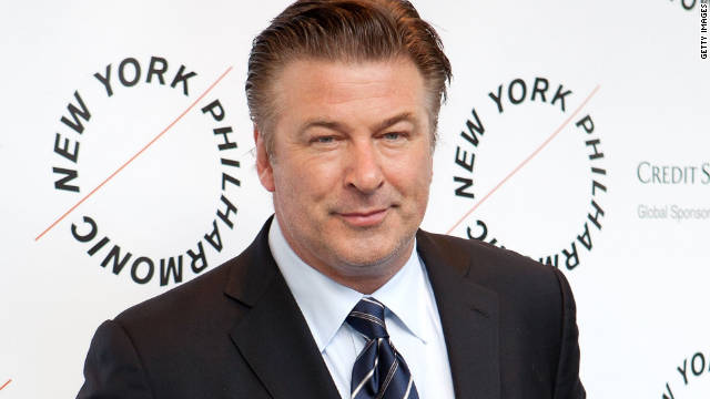 Alec Baldwin tweet causes '30 Rock' fans to worry