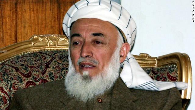 El asesinato del ex presidente afgano Rabbani se planeó en el extranjero