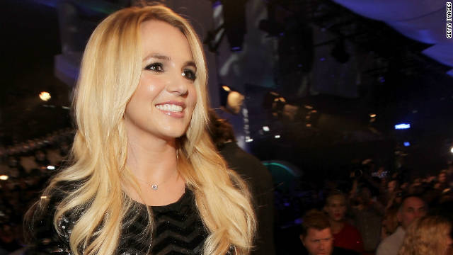 Britney Spears asked to apologize for music video gun