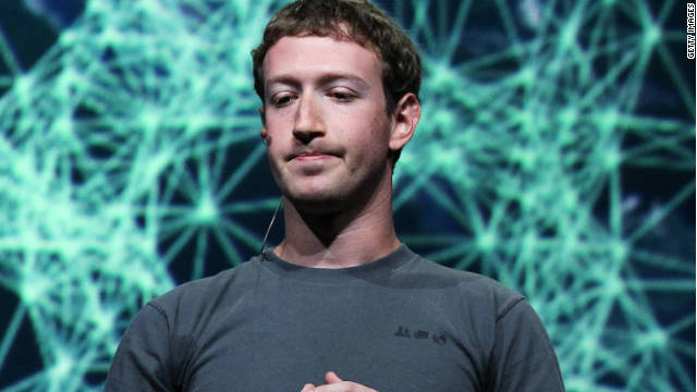 Oh, Zuck: Facebook's bumpy start just got a little worse