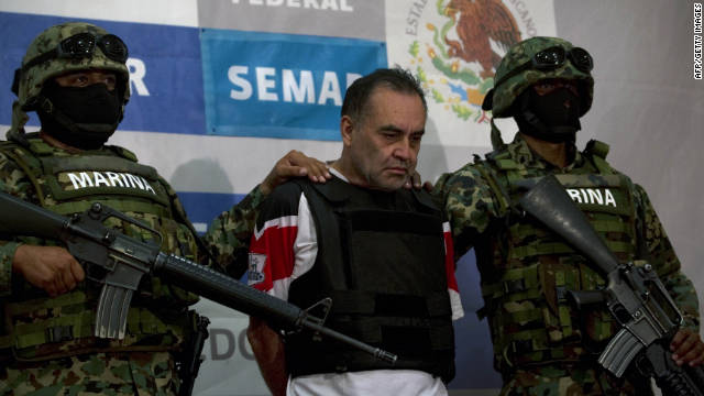 OPINIÓN: México y los estados fallidos