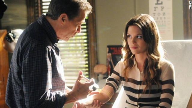 Likable actors prop up 'Hart of Dixie'