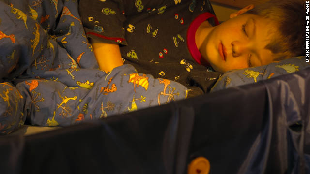 The Many Possible Causes Of Bedwetting