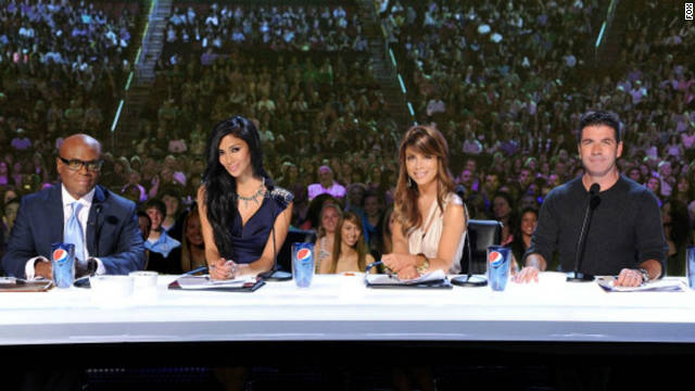 'X Factor' judges receive threats after Drew's dismissal?