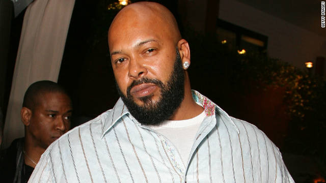 Showtime to produce Suge Knight documentary