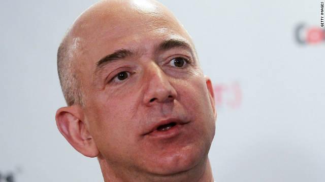 Jeff Bezos comprará The Washington Post