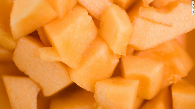 Tainted cantaloupe leads to deadliest listeria outbreak in a decade