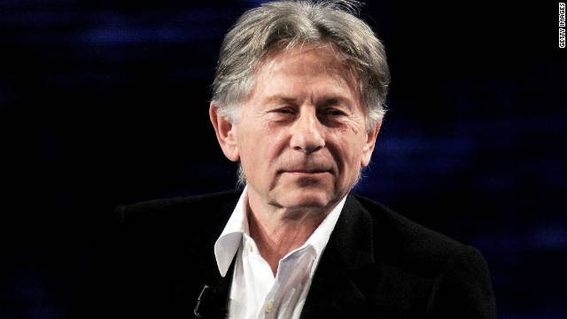 Roman Polanski apologizes to victim