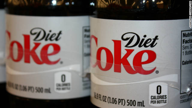 How I kicked my Coke habit