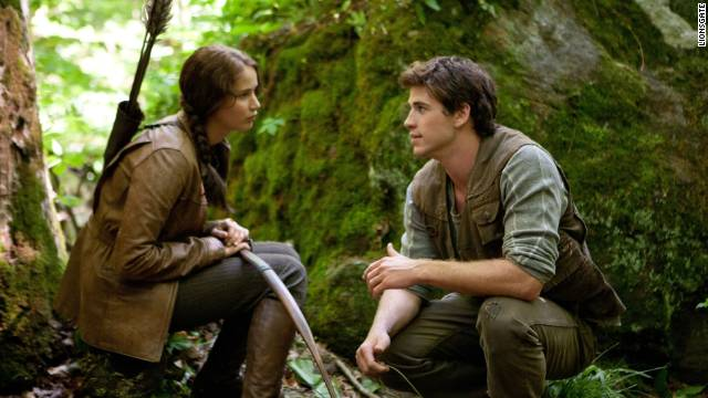 What exactly is 'Hunger Games'?