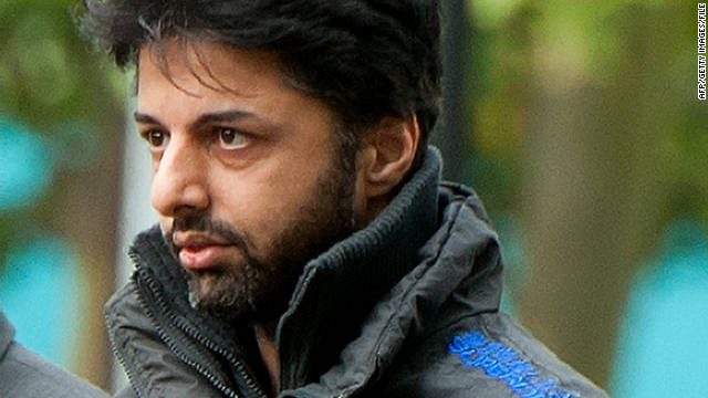 Shrien Dewani is accused of hiring hitmen to kill his wife, Anni Dewani, in South Africa last November.