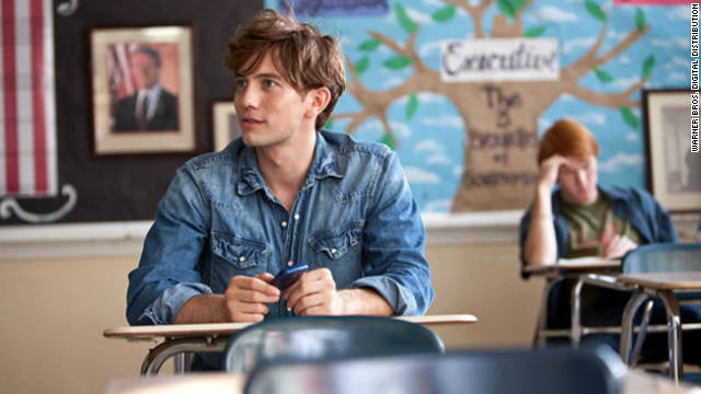 'Twilight's' Jackson Rathbone lands Facebook series