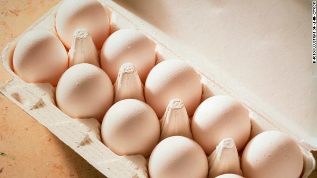 In summer 2010, more than 1,900 people<strong> </strong>were reportedly sickened by salmonella found in eggs produced by<a href='http://www.cnn.com/2010/HEALTH/09/22/egg.recall.congress/index.html'> Iowa's Hillandale Farms</a>, which voluntarily recalled about a half-billion eggs nationwide.
