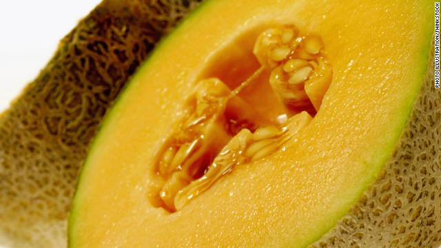 In 2001, cantaloupe was <a href='http://www.cdc.gov/mmwr/preview/mmwrhtml/mm5146a2.htm' target='_blank'>again the culprit</a>. Salmonella tainted the fruit that killed two, hospitalized nine and infected 50 in an outbreak that started in Mexico.