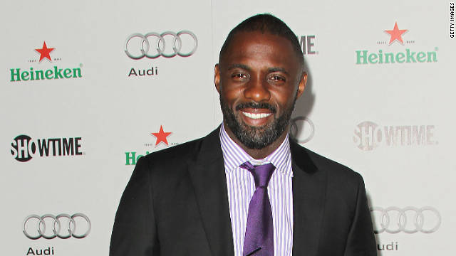 Twitter users may not have been entirely serious when they ranked Idris Elba in the #BetterBatmanThanBenAffleck suggestions, but since producers haven't figured out how to make the British actor the new James Bond we'd take him as Batman.