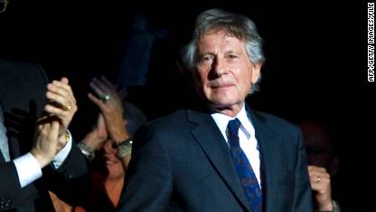 Polanski quizzed on U.S sex case