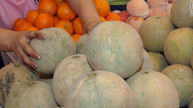 CDC: Death toll from contaminated cantaloupe rises to 15