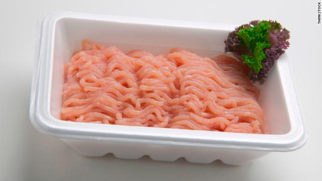 Between February and August 2011, the Cargill Meat Solutions Corp. recalled <a href='http://www.cnn.com/2011/HEALTH/08/03/turkey.recall/index.html'>more than 36 million pounds of ground turkey</a> after tests revealed a strain of salmonella. The outbreak killed one person and sickened more than 130.