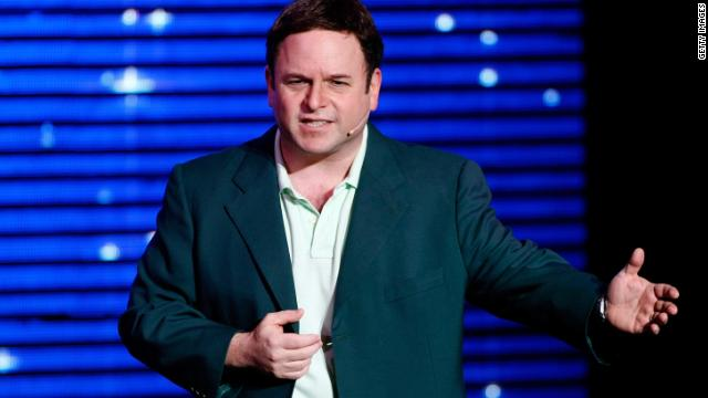 Jason Alexander sorry for 'gay' cricket comment